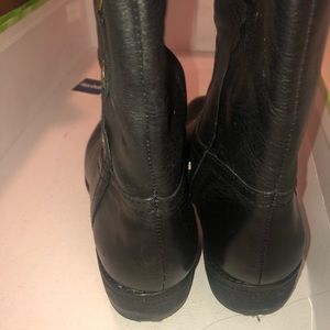 Sam Edelman Shoes - Sam Edelman pierce over the knee boots 7.5